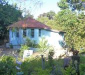 Brazil - Little Temple